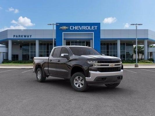 2020 Chevrolet Silverado 1500 Lt In Tomball Tx Houston Chevrolet Silverado 1500 Parkway Chevrolet
