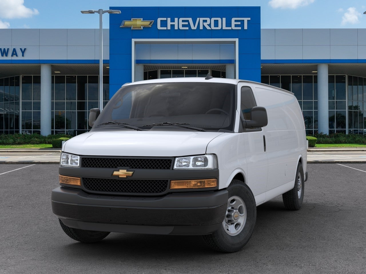 2020 chevrolet express cargo 3500 wt in tomball tx houston chevrolet express cargo 3500 parkway chevrolet 2020 chevrolet express cargo 3500 wt